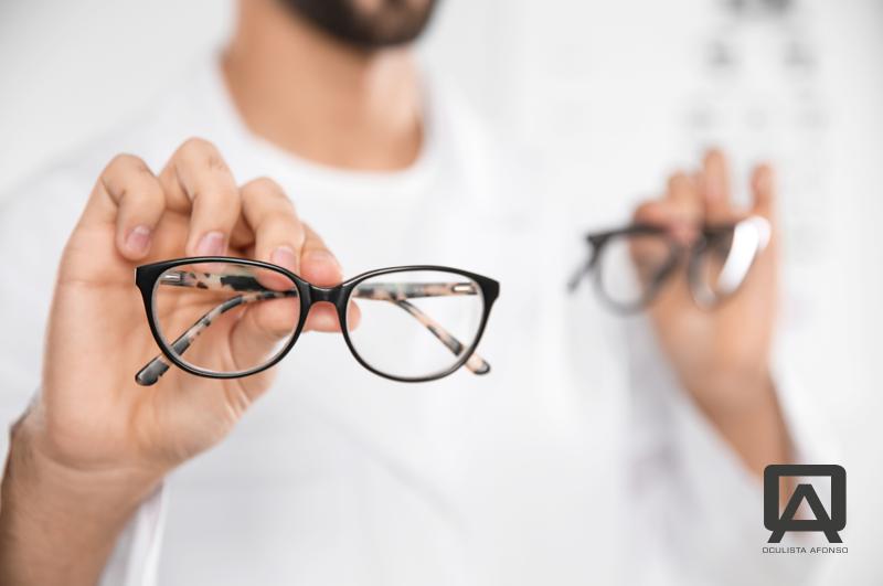 3 Razões para marcar a sua consulta de Optometria connosco!